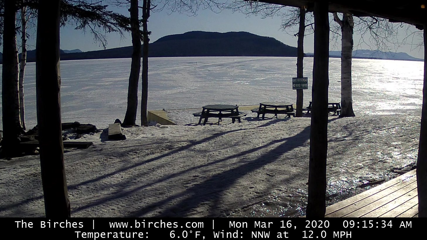 Moosehead Lake Webcams
